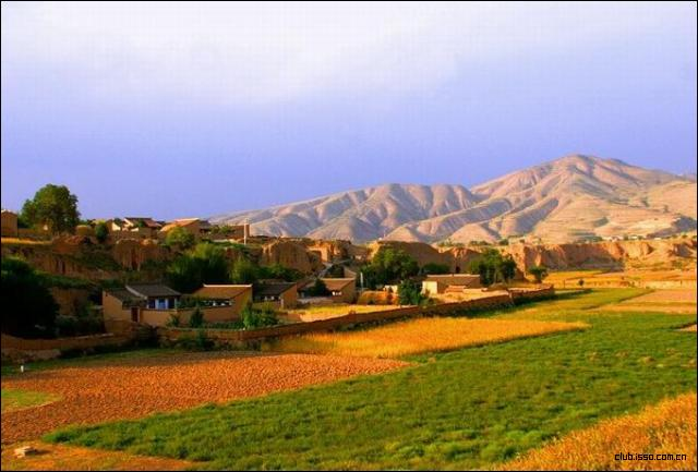 祖国八十幅绝美风景 - 香儿 - xianger